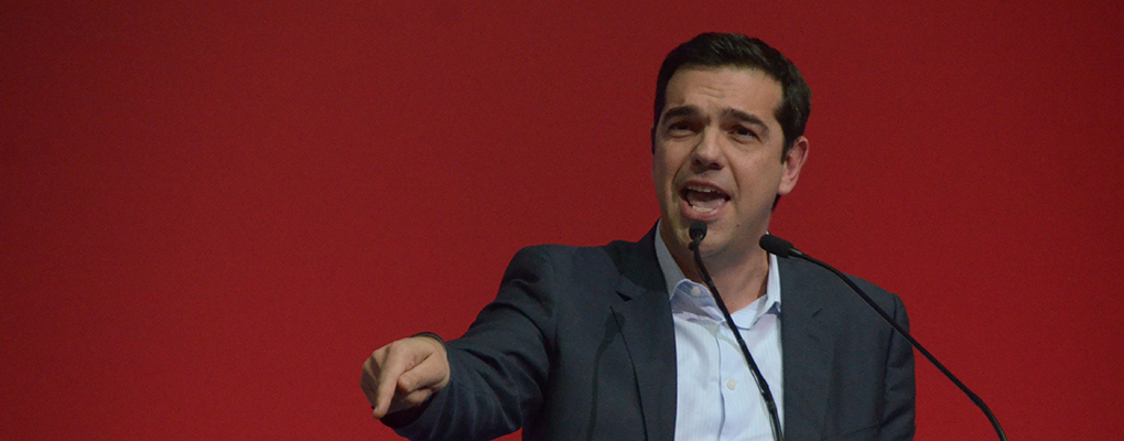 Alexis Tsipras, leader of Greece's opposition party Syriza, has promised an attractive set of reforms to the country's citizens if he is elected as prime minister