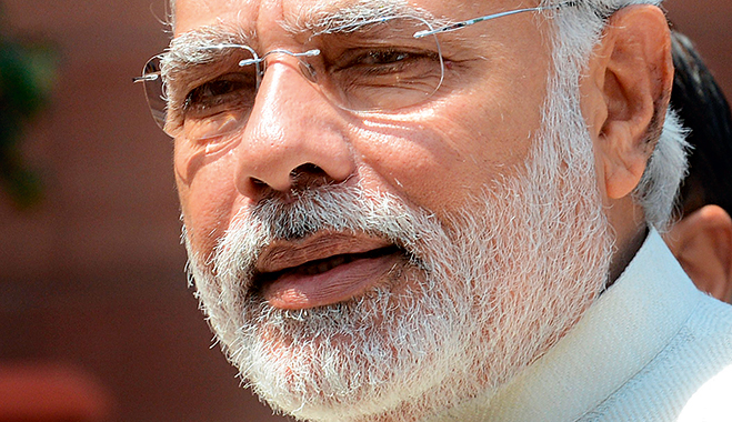 Analysts have blamed India's slow rate of industrialisation for its poor economic growth. The question is whether Narendra Modi - the country's prime minister - can do anything about it