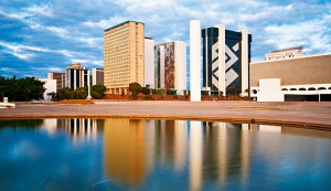 The National Library in Brasillia, Brazil, where a number of HNWI are based. Intercorp Group has considerable experience helping people in this demographic organise their tax affairs