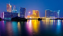 With the number of gambling tables in Macau capped by the government, live multi-gaming could offer a much-needed alternative avenue to expand the industry