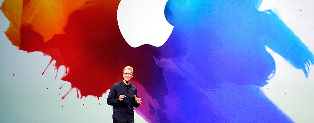 Any accusations that Apple has lost its edge were blown away yesterday, as the tech giant revealed revenue growth of $74.6bn. This has given Apple $18bn in profits - the largest ever quarterly profit by a publicly traded company