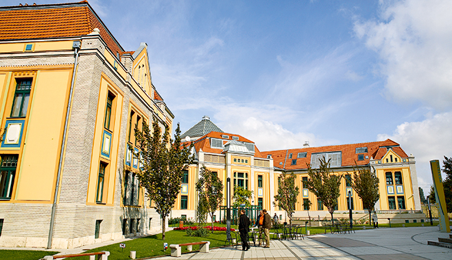 Sohaz, Hungary. E-commerce has revolutionised the shopping experience, and retailers need to adapt if they are to retain their customers