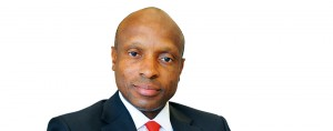 Zenith Bank CEO Peter Amangbo is widely regarded as one of Nigeria's leading corporate managers, and brings over two decades of professional experience to his role