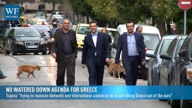 New Prime Minister Alexis Tsipras has said Greece will not default on its bailout debts but is this really realistic?