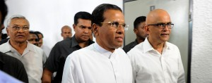 It came as a surprise for the Sri Lankan people, and international onlookers, when Maithripala Sirisena became the country's next president. He has set on a 100-day programme to reinvigorate Sri Lanka's economy and state affairs