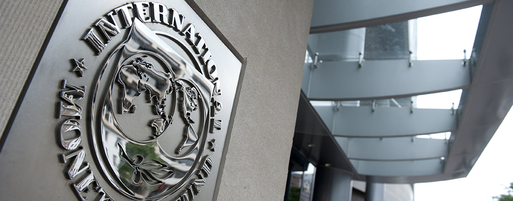 The IMF has adjusted its global growth estimates as China's economy slowed down to its lowest rate since 1990. Analysts expect the country to experience further declines