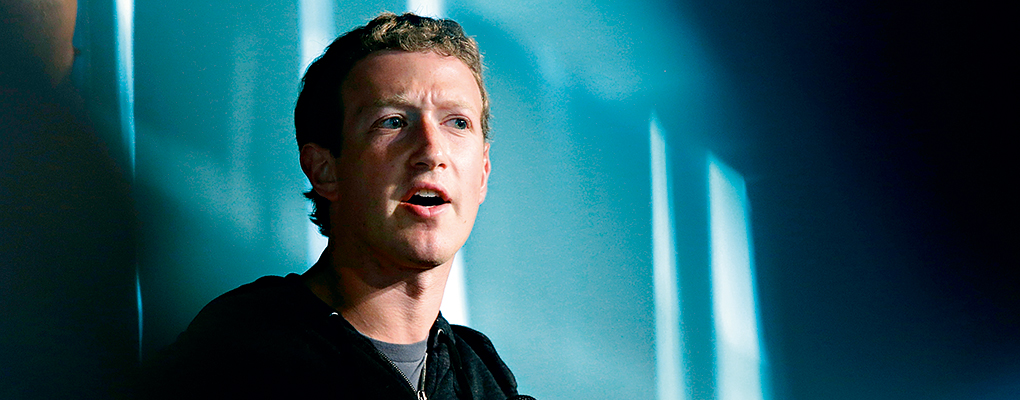 Mark Zuckerberg. The Facebook founder, now 30, inspired a generation of entrepreneurs. Advanced technology has made it far cheaper and easier for millennials to become entrepreneurs