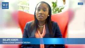 World Finance speaks to Dolapo Kukoyi, Partner at Detail Commercial Solicitors, about PPPs in Nigeria's power industry