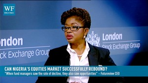 Can Nigeria's equities market successfully rebound?