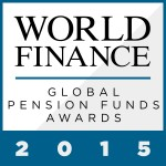 With innovation spawning an increasing number of opportunities in the sector, we recognise the pension funds around the world that have taken the biggest strides