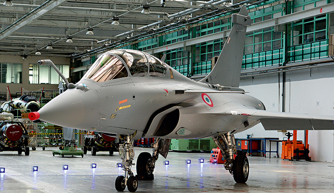 Global arms industry struggles for sales | World Finance
