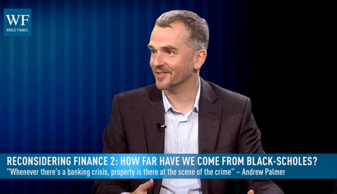 Reconsidering finance 2: How far have we come from Black