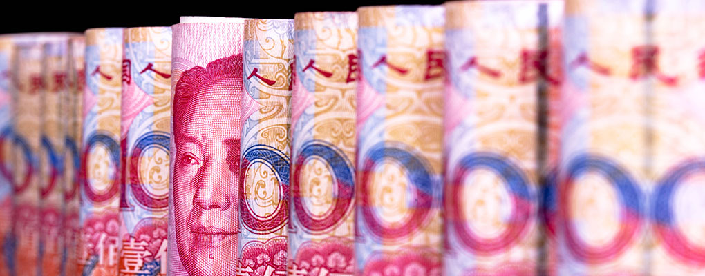 Many accused China of undervaluing its currency, renminbi, in order to gain an unfair advantage for its exports. The IMF has refuted such claims, however