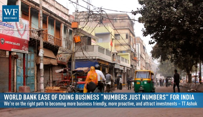 Ease of Doing Business 2018 rankings: India jumps 30 points to reach top-100 club