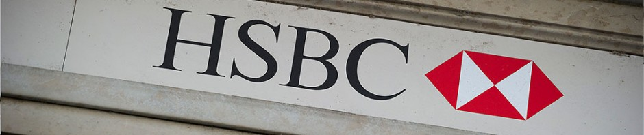 HSBC to cut up to 25,000 jobs in favour of automation   World Finance