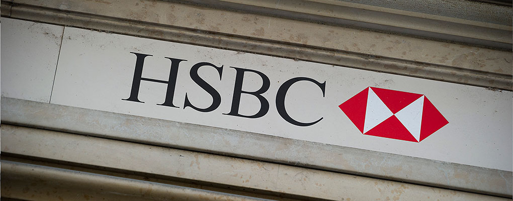 Up to 25,000 of HSBC's staff could be on the chopping block as a result of its latest restructuring plan