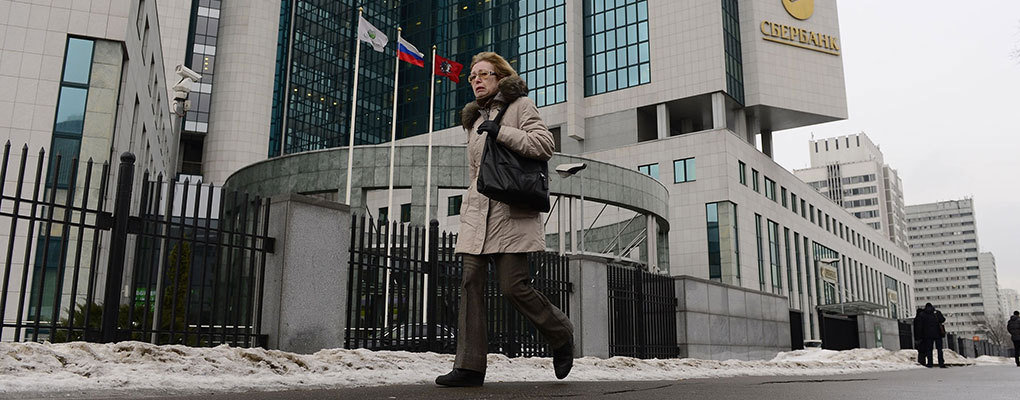 Russia is increasingly looking to Arab countries as a source of business and capital, as its western ties disintegrate. Sberbank has introduced Islamic banking as part of this evolution