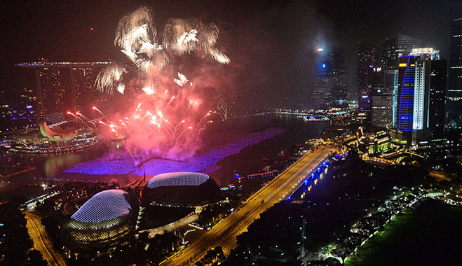 Forex brokerage firms in singapore