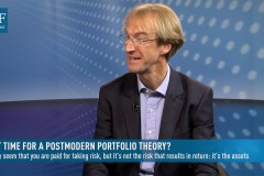 World Finance speaks with Kevin Gardiner author of Making Sense of Markets on a new theory for portfolio management