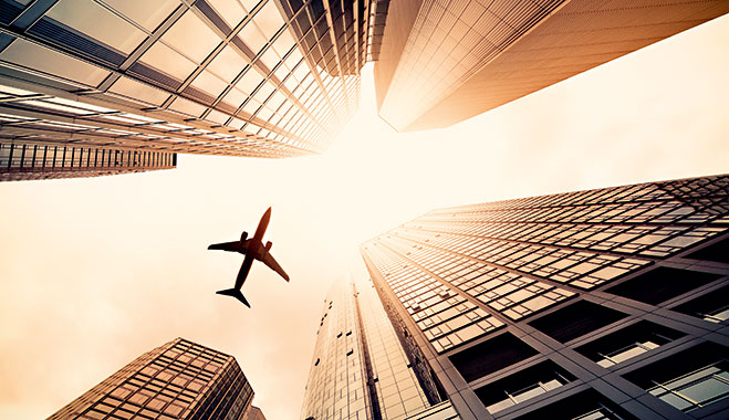 Private equity takes flight in the aviation sector | World Finance