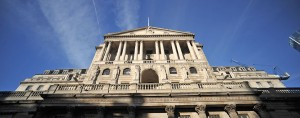 The Bank of England headquarters. Governors at the institution should be more comfortable raising interest rates thanks to the UK's economy strengthening