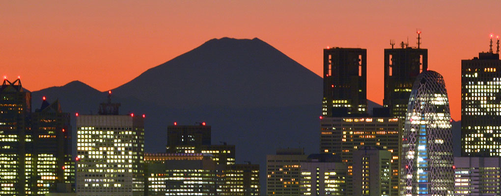 Tokyo, Japan. The country has experienced an unexpectedly weak recovery of consumption and investment