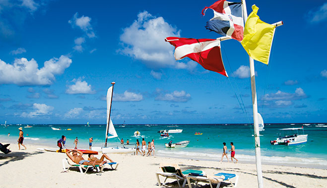 Bpd on the dominican republics extraordinary comeback world finance view of bavaro beach in punta cana dominican republic tourism has improved along with publicscrutiny Gallery