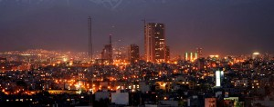 Tehran, Iran. It's important for foreign investors to understand rules surrounding settlement of disputes in the country before parting with any money