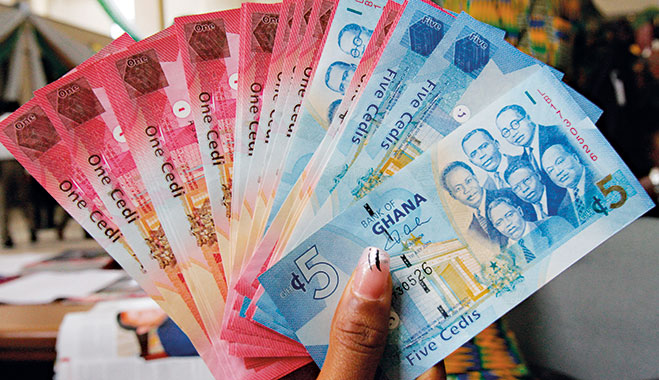 Ghana commercial bank forex rates