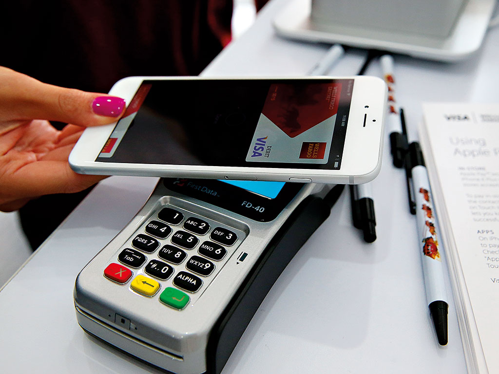 Mobile Technology: Mobile Banking Goes From Strength To Strength