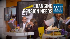 World Pension Summit 2015: How are consumer demands changing?