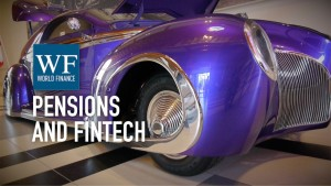 World Pension Summit 2015: How is fintech supporting pensions?