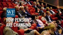 Delegates at the World Pension Summit 2015 tell World Finance about the latest trends in the pension industry