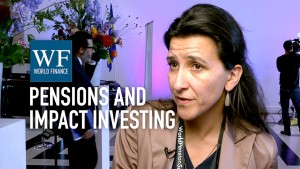 World Pension Summit 2015: How will impact investing change pensions?