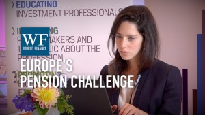 World Pension Summit 2015: What are the challenges in Europe?
