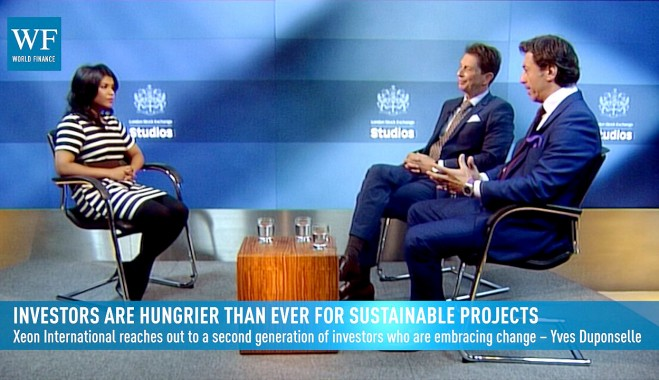 Investors Are Hungrier Than Ever For Sustainable Projects World Finance
