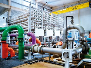 Agadir-desalination-plant