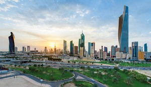 Kuwait International Bank is paving the way for the country's banking sector
