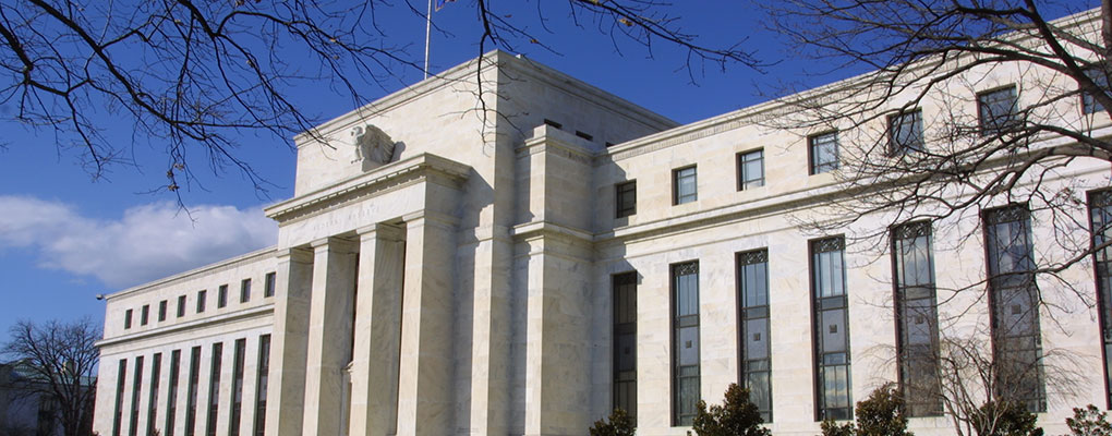 The US Federal Reserve wants banks that handle physical commodities to increase their capital reserves, as a means of insurance should an unforeseen disaster happen