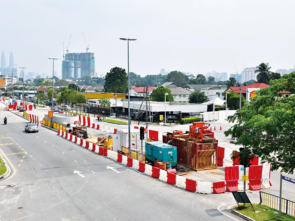 Malaysia forex tax treatment