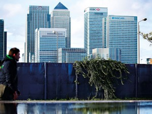 After the financial crisis of 2008, many became concerned about the prominence of banks 'too big to fail', and called for them to be broken up. But in 2015, they are as big as ever