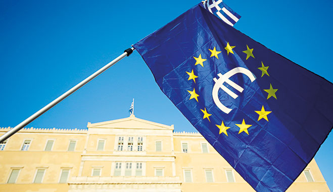 Greek parliament. Despite the country's economic woes, NN Hellas has been able to succeed