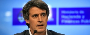 Alfonso Prat-Gay, Argentina's new finance minister, said that Argentina would honour its debts while pursuing a compromise on costs of accumulated interest