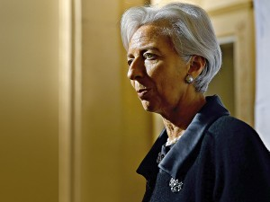 Christine Lagarde's solutions for reducing global debt have been deemed too simplistic by some