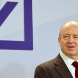 Litigation and restructuring costs cause Deutsche Bank losses to hit €6.8bn for 2015