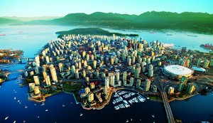 Vancouver is consistently ranked as one of the world's most livable cities. It is also one of the fastest-growing cities in North America and is home to over 75,000 technology professionals