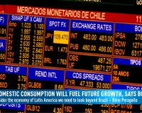 BCI Asset Management's Rene Peragallo on Chile's position in Latin America