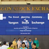 Amid democratic reform, Myanmar is rolling out its third attempt at a stock exchange. Japanese backing and economic developments make this effort a promising prospect