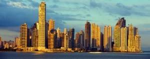 Panama City, Panama. Millions of leaked documents have named dozens of high profile figures as clients of Panamanian law firm Mossack Fonseca