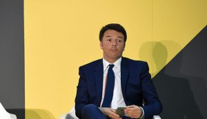 "Italian Prime Minister Matteo Renzi named the €5bn rescue fund a ""last resort"" bailout scheme"